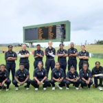 Young Stars Shine as Cricket SA Provincial Champs Get Underway