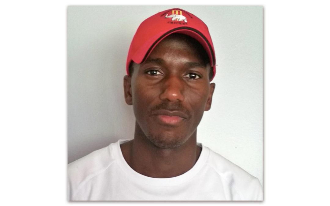 Siya Nkosana On a Mission to Develop Eastern Province Cricketers