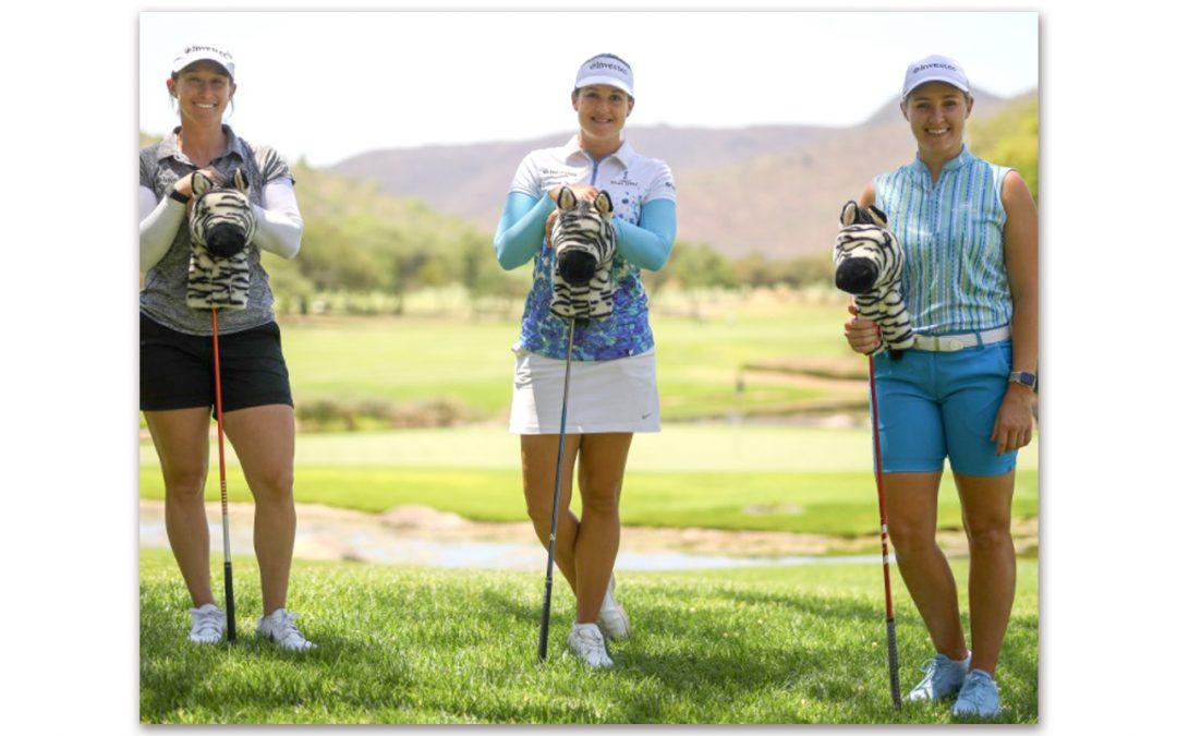 New Cash Incentives on the Revised Sunshine Ladies Tour