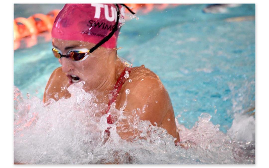 Tatjana Schoenmaker Sets New African Record at SA Nationals