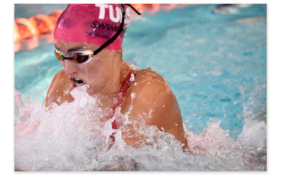 Tatjana Schoenmaker Sets New African Record at SA Nationals