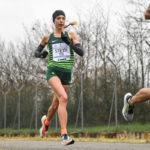 Gerda Steyn Shatters Colleen de Reuck's SA Marathon Record