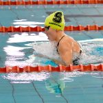 Alani Ferreira Earns Paralympic Qualification