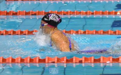Schoenmaker Earns 100m Breaststroke Olympic Qualification