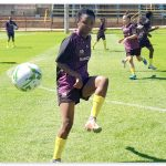 Banyana Banyana Star Mthandi Eager for Botswana Friendly