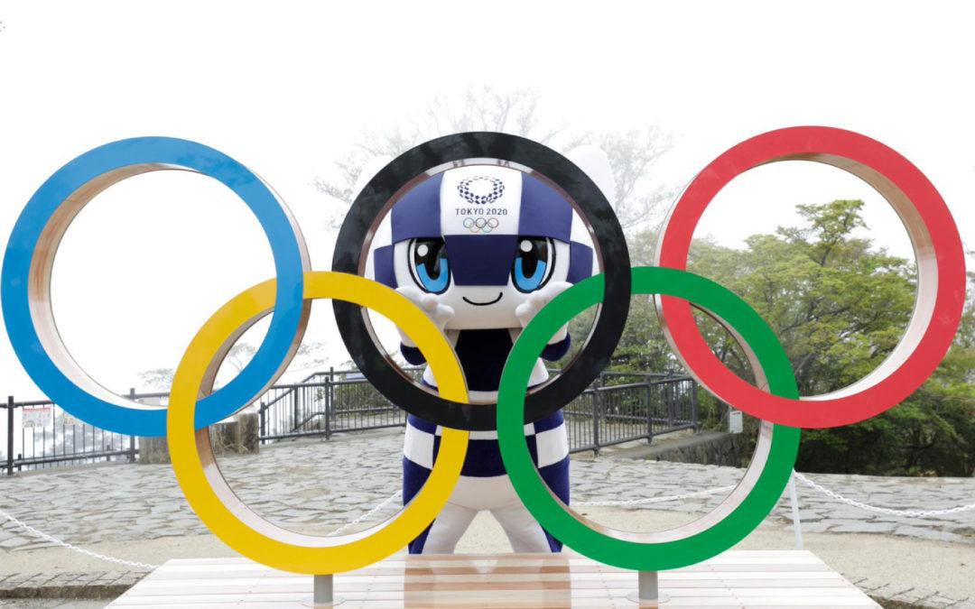 World Marks 100 Days to Olympics