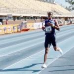 Semenya Stars On Opening Day of Athletics SA National Champs