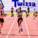 Olympic Bound Banele Shabangu's Global Aspirations