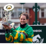 History Maker Rachael Blackmore Ecstatic with Grand National Title Victory