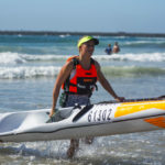 Hockly and Nixon Headline Thule Season Starter Surfski Series