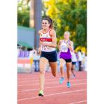 Taylon Bieldt – New Challenger on the 400m Hurdles Block