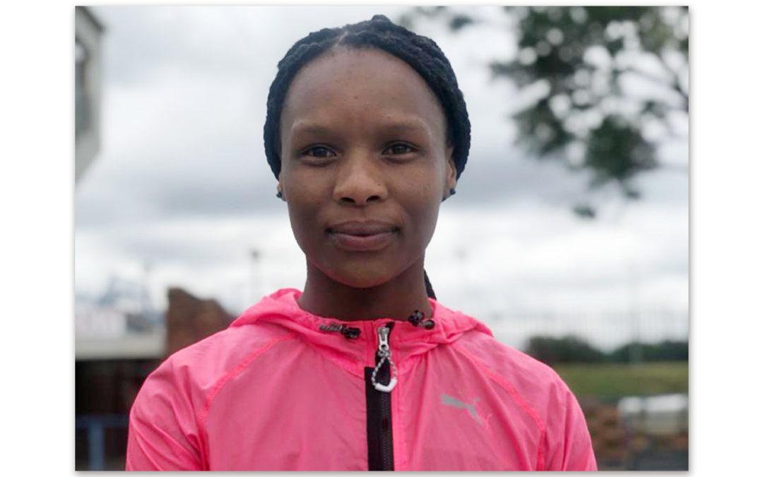 Boipelo Tshemese: South Africa's Rising Athletics Star
