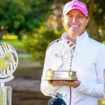 Historic Fourth Investec SA Women's Open Title for Perfect Pace