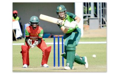 Steyn Fires SA Women Emerging to Series Opener Victory
