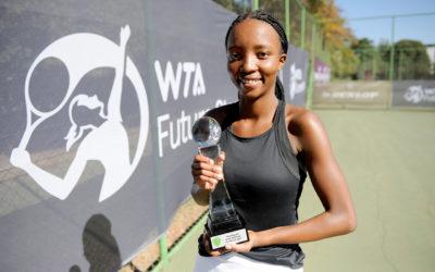 Star on The Rise: Lilitha Ndungane