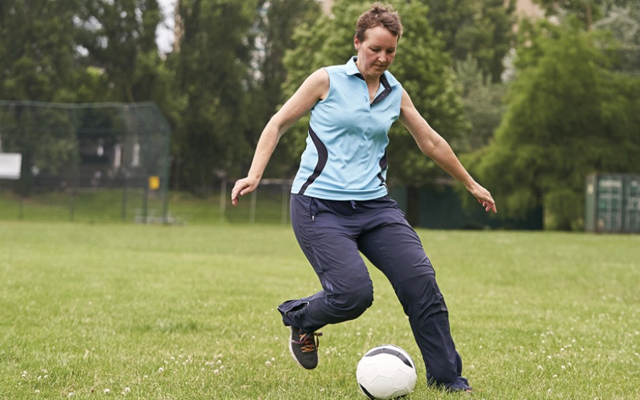 Sport England's recent study on how Coronavirus impacted the lives of active adults in the country revealed that a majority managed to maintain their habits despite the challenges of the pandemic. Photo: Sport England website