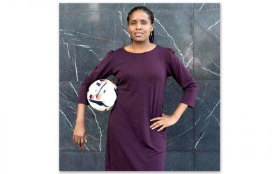Social Media Celebrates Lydia Monyepao's SAFA COO Appointment