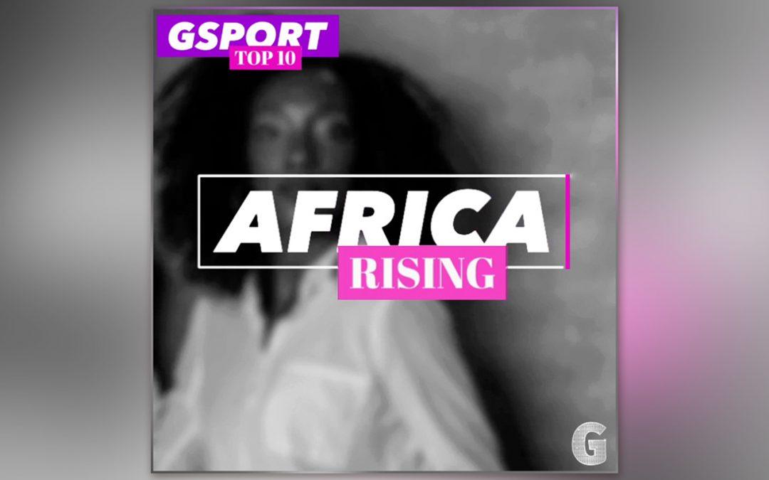Lauding African Women's Sport Changemakers