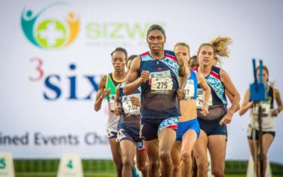 Semenya and Xaba Headline Olympic Qualification Competition
