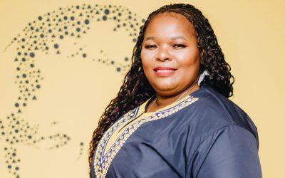Yoliswa Lumka on a Mission to Develop Student-Athletes