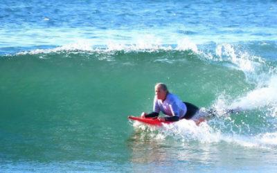 McKay to Represent SA at ISA World Para Surfing Champs