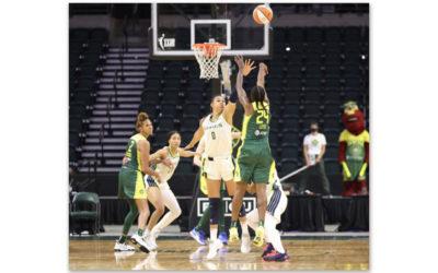 Google Boosts Women's National Basketball League
