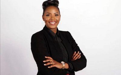 Dumisani Chauke Thrilled to Accept Laureus Sport for Good Foundation Ambassadorship