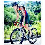 Gillian Sanders Earns World Triathlon Qualification Ahead of Olympic Games