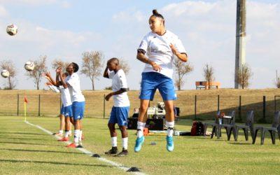 Strong Sasol Banyana Banyana Squad Set for Netherlands Friendly