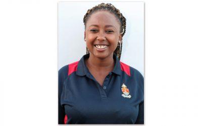 Lifalethu Khumalo Inspired by SA U19 Team Manager Election
