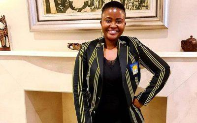 Dr Koketjo Tsebe Headlines M&G 200 Young South Africans List