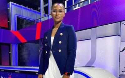 Amanda Dlamini Bags New role at SAFA
