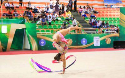 Shannon Gardiner To Represent SA At 38th World Championships