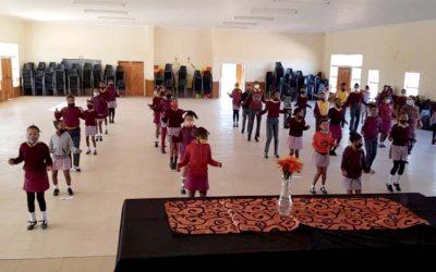 Gymnastics SA Thrilled with Inaugural Skipnation Challenge