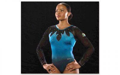 Young SA Women Revolutionising Artistic Gymnastics Globally