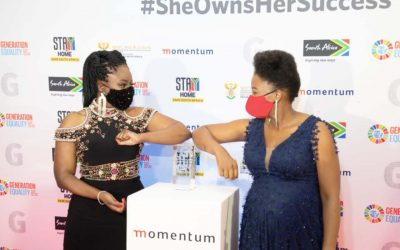 Momentum Lauded for Renewing gsport Awards Partnership