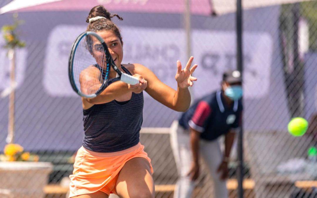 Tennis SA to Host Five Prestigious Junior ITF Tournaments