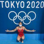 Team SA Look Forward to Olympics Opening Ceremony
