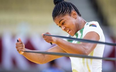 Tokyo Olympic Games Team SA Daily Wraps