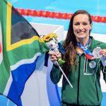 Podium Performances Headline Team SA's Day 4 at Olympics