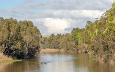 Canoeing South Africa Calendar Resumes with Immediate Effect