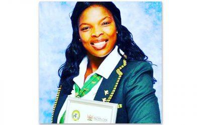 Nwabisa Ngxatu's Flourishing Rugby Journey