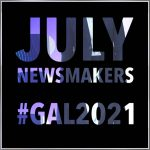 Olympic Performances and Historic Partnerships Headline July Newsmakers List