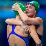 Kaylene Corbett Thrilled with Successful Olympics Participation