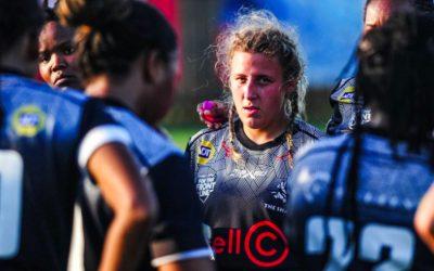 Cell C Sharks Women Retain Women's Premier Division Status