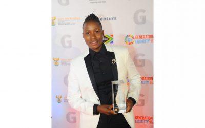 Double Finalist Montjane Leads 2021 Momentum gsport Awards Shortlist