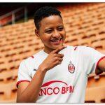 Refiloe Jane Honoured to Receive Contract Renewal at AC Milan