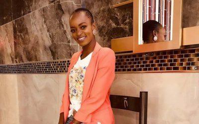 Kesa Molotsane Now Double Momentum gsport Awards Finalist