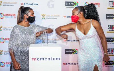 Makalima, Makha, Molotsane Up for Style Star Award
