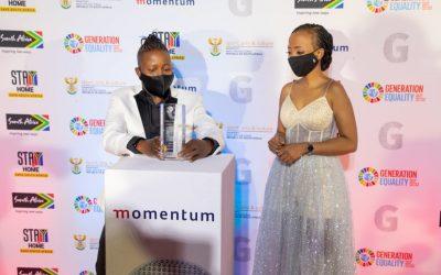 Sokanyile, Malekutu, Casaletti-Bwalya Vie for Woman in PR & Sponsorship